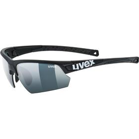 UVEX Sportstyle 224 Colorvision Gafas deportivas, black matt/urban